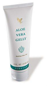 Produktfoto vom Aloe Vera Gelly