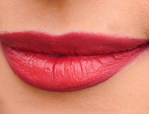 Spröde und trockene Lippen?