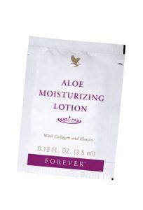 Aloe Moisturizing Lotion kostenlos testen?