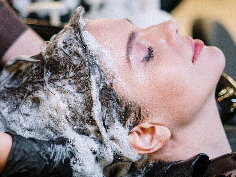 haare waschen mit aloe vera